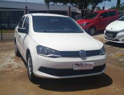 Volkswagen Voyage 1.6 8v Flex 4p Manual 2015