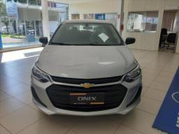 CHEVROLET ONIX 1.0 TURBO FLEX AUTOMÁTICO