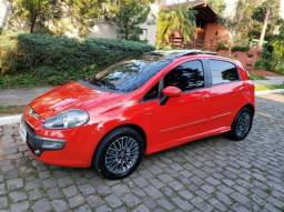 Fiat Punto Sporting 4P