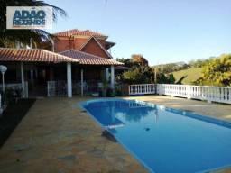Casa com 4 dormitórios à venda, 532 m² Vale da Ternura Jamapará - Sapucaia/RJ