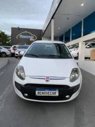 PUNTO 2015/2016 1.4 ATTRACTIVE 8V FLEX 4P MANUAL