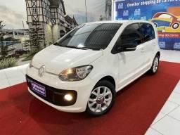 Volkswagen Up Move 1.0 TSI 2017