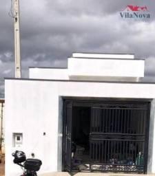 Casa com 2 dormitórios para alugar por R$ 1.350,00/mês - Jardim Hubert - Indaiatuba/SP