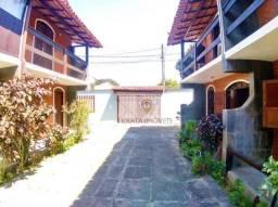Casa duplex em condomínio, Centro, Rio das Ostras!