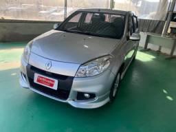 Renault SANDERO SANDERO Privilège Hi-Flex 1.6 16V 5p Aut