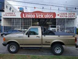Ford F-1000 4x4 3.9 Turbo Diesel
