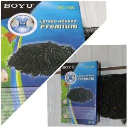 Carvão Ativado Premium Boyu Paletizado