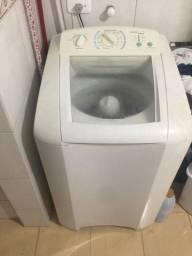 Máquina de lavar 9kg Electrolux
