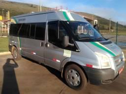 Vendo Ou Troco Ford Transit 2013
