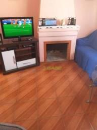 Casa com 3 dormitórios à venda, 148 m² por R$ 270.000 - Centro - Pelotas/RS