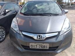 Honda Fit LX 1.5 - 2013