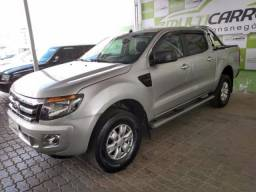 FORD RANGER XLS 2.5 16V 4X2 CD FLEX - 2014