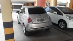 Fiat 500 1.4 Automático 2012 - 2012