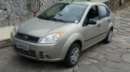 Ford Fiesta 2007/08 - 2008