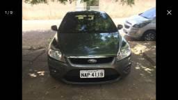 Ford Focus 1.6 2012 - 2012