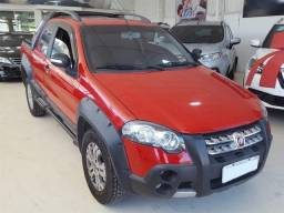 Strada Adventure 1.8 cd 8v flex 2p manual - 2010