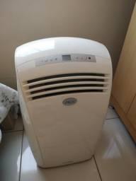 Ar condicionado portátil 12000 btus