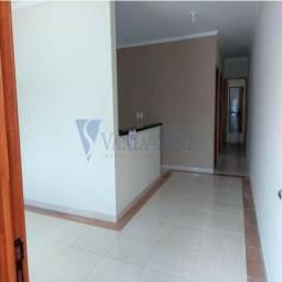 Sobrado novo Residencial Estoril em Taubaté. Ref. 43865