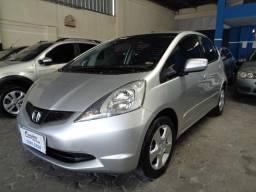 Honda Fit lx automatico - 2011