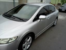 Vendo Civic ano 2008 lxs - 2008