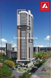 Apartamento á venda. Alto Padrão, Ed. Royal President, 271 m², 04 suítes!