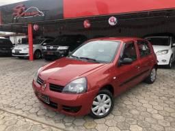 Clio Hi-Flex 1.0 16V 5p - 2011