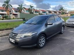 Honda City EX 1.5 Automático 2011 - 2011