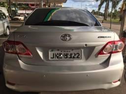 Corolla 1.8 automático, Particular e lacrado Urgente Promoção - 2013