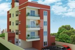 Apartamento para Venda em São José dos Pinhais, Parque da Fonte, 2 dormitórios, 1 banheiro