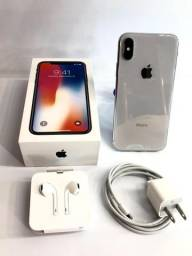 IPhone X 64gb única dona!