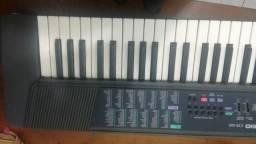 Teclado Casio CTK-100