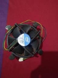 Cooler de processador da Intel
