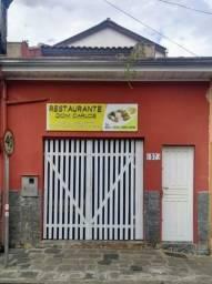 Prédio Comercial - Centro - Morretes
