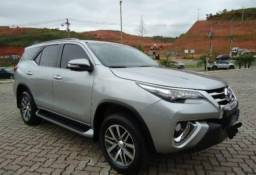 Hilux SW4 7 lugares 2018 - 2018