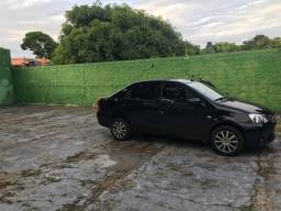Etios 1.5 automático sedan - 2016