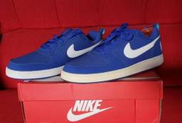 Tênis Nike ( Court Borough Low ) Nº 40 ou 41 - Original