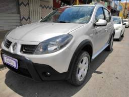 Sandero Stepway 1.6 2011 Tooop - 2011