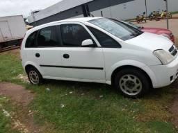 Carro Meriva Maxx - 2011