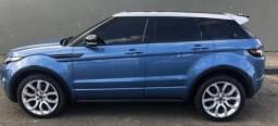 Ranger Rover Evoque 2.0 Si4 4WD Dynamic - 2013