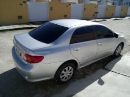 Corolla xli 2011 extra - 2011