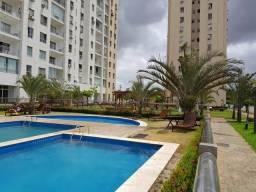 Alugo apartamento Brisas Life mobiliado 2qts