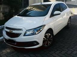 Chevrolet Onix 1.4 LTZ 2013 unico dono com 50.000km - 2013