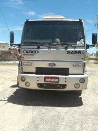 Ford cargo 2428E - 2007