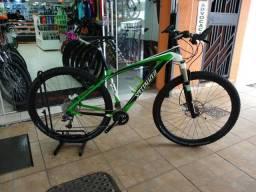 Bicicleta Specialized Carve- 30 Vel - Freio Hidraulico