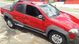 Fiat strada adventury - 2013