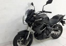 Kawasaki versys Ano:2012 cod0002 - 2012