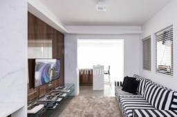 Urban concept residence   apartamento de 1 dormitório e 1 vaga no bairro três figueiras