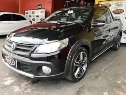 Saveiro CE Cros R$10.000 - 2011