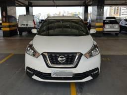Nissan Kicks SL - 2017