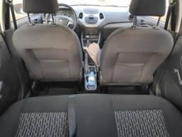 Ford KA 1.0 2015 Completo - 2015